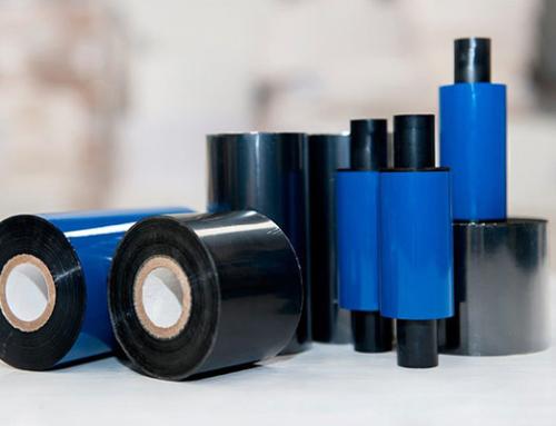 Ribbons e Impresoras de transferencia térmica